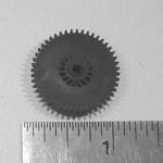 16/48 Odometer gear